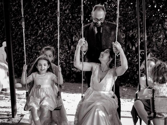 Il matrimonio di Pierluigi e Roberta a Serravalle Sesia, Vercelli 52