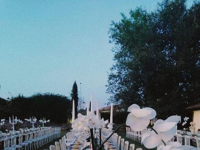Il matrimonio di Giacomo e Martina a Roma, Roma 4