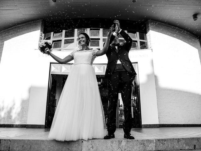 Il matrimonio di Giacomo e Martina a Roma, Roma 6