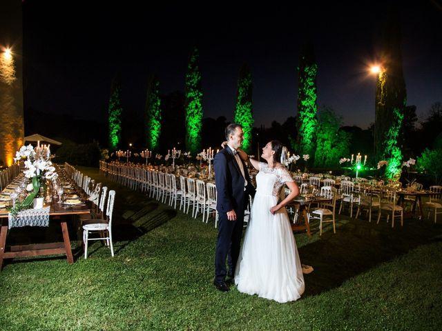 Il matrimonio di Giacomo e Martina a Roma, Roma 9