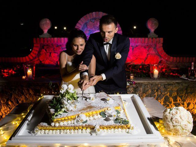 Il matrimonio di Giacomo e Martina a Roma, Roma 10