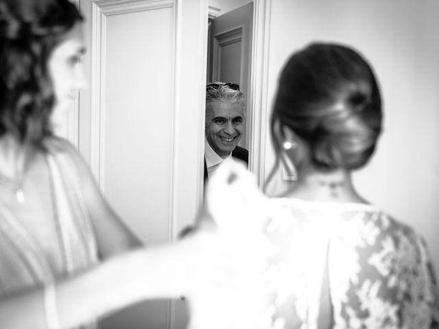 Il matrimonio di Andrea e Francesca a Modena, Modena 12
