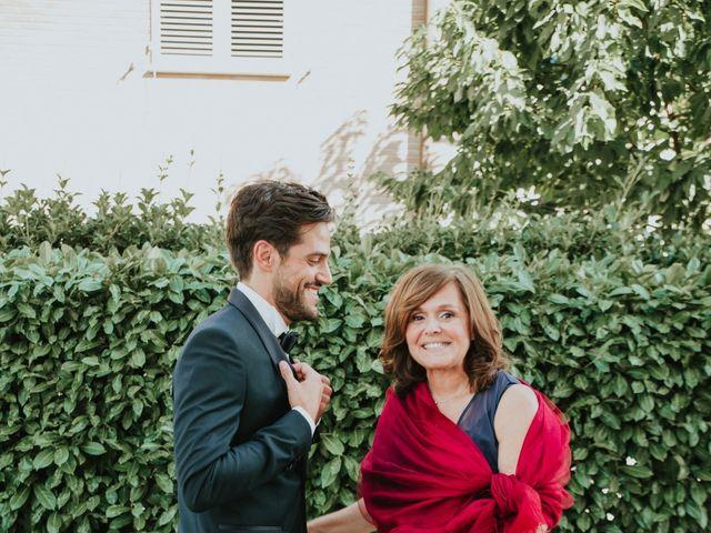 Il matrimonio di Andrea e Francesca a Modena, Modena 13