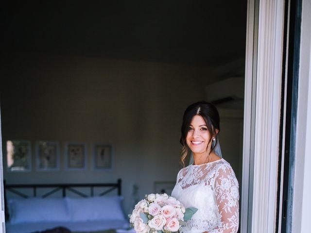 Il matrimonio di Andrea e Francesca a Modena, Modena 16