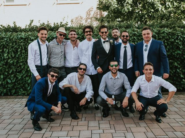 Il matrimonio di Andrea e Francesca a Modena, Modena 19