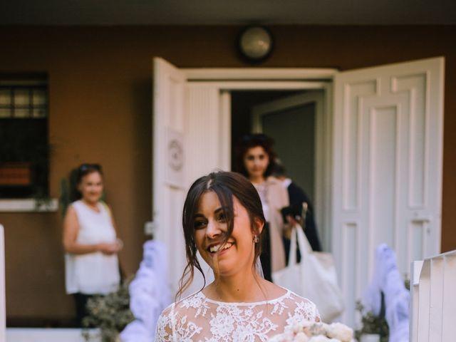 Il matrimonio di Andrea e Francesca a Modena, Modena 20