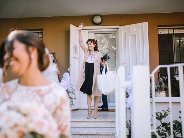 Il matrimonio di Andrea e Francesca a Modena, Modena 21