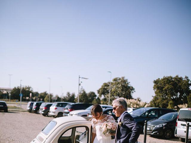 Il matrimonio di Andrea e Francesca a Modena, Modena 23