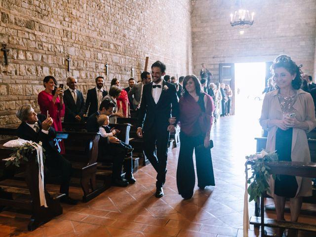 Il matrimonio di Andrea e Francesca a Modena, Modena 24