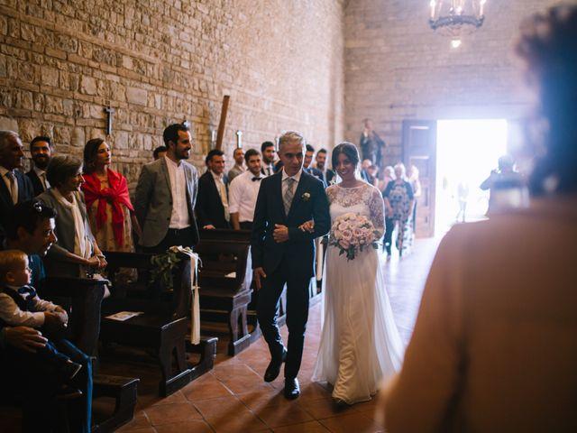 Il matrimonio di Andrea e Francesca a Modena, Modena 27