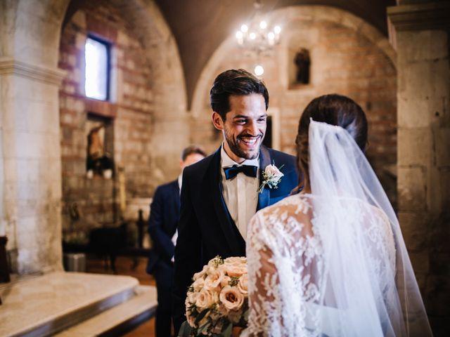 Il matrimonio di Andrea e Francesca a Modena, Modena 28