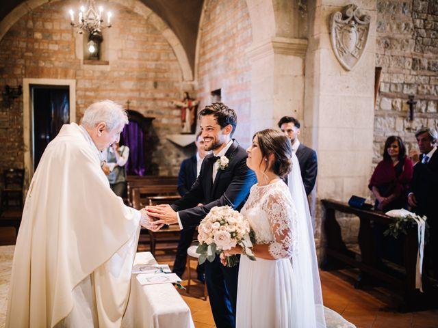 Il matrimonio di Andrea e Francesca a Modena, Modena 29