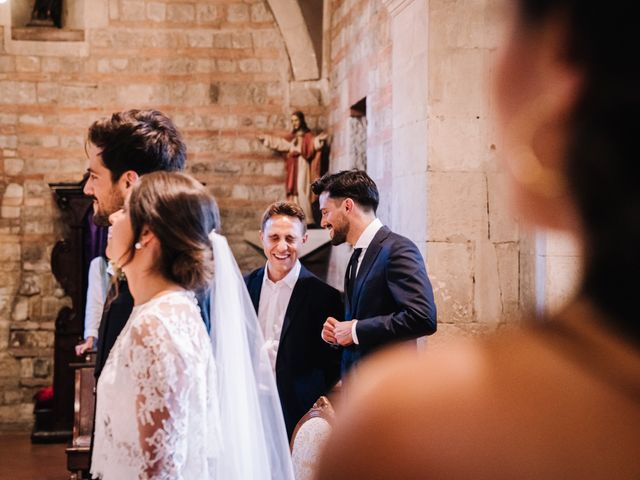 Il matrimonio di Andrea e Francesca a Modena, Modena 30