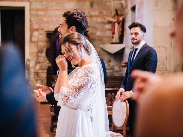 Il matrimonio di Andrea e Francesca a Modena, Modena 31