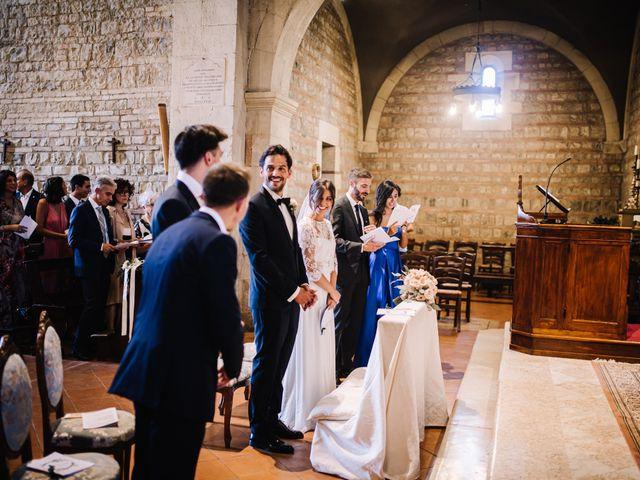 Il matrimonio di Andrea e Francesca a Modena, Modena 32