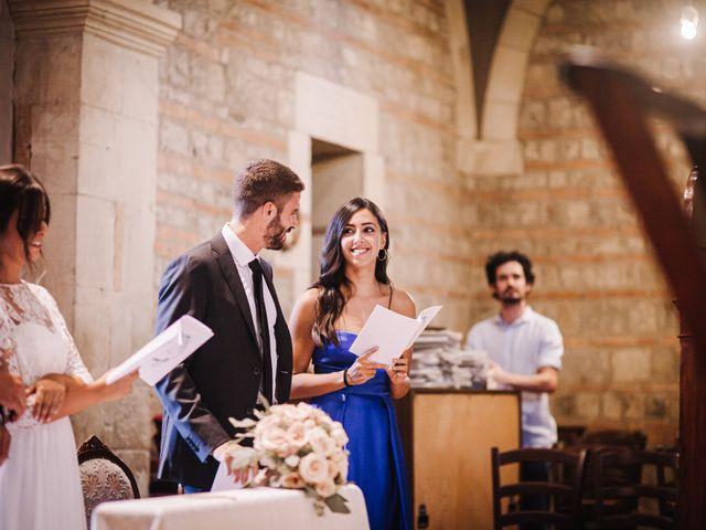 Il matrimonio di Andrea e Francesca a Modena, Modena 33