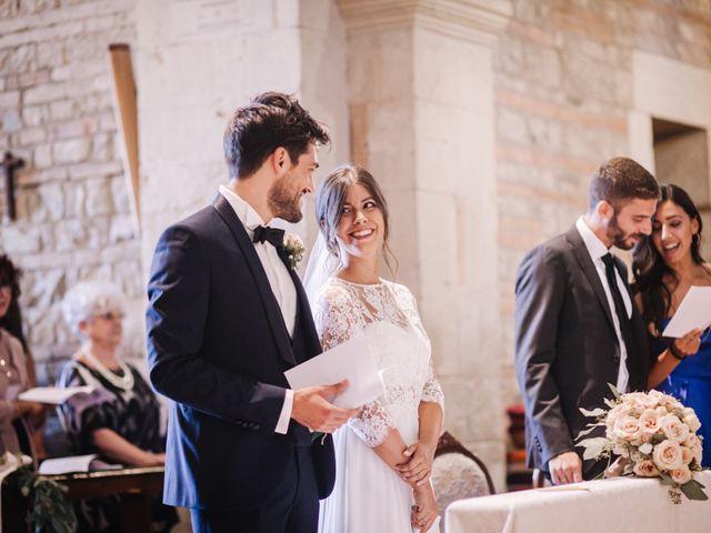 Il matrimonio di Andrea e Francesca a Modena, Modena 34