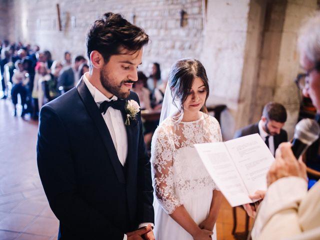 Il matrimonio di Andrea e Francesca a Modena, Modena 35