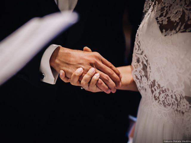 Il matrimonio di Andrea e Francesca a Modena, Modena 37