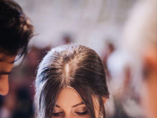 Il matrimonio di Andrea e Francesca a Modena, Modena 38