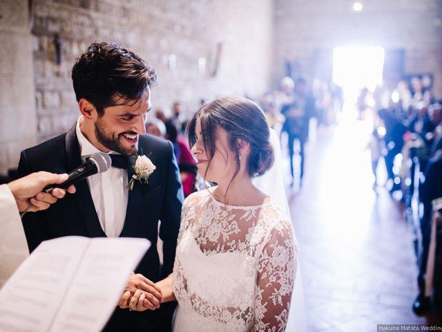 Il matrimonio di Andrea e Francesca a Modena, Modena 39