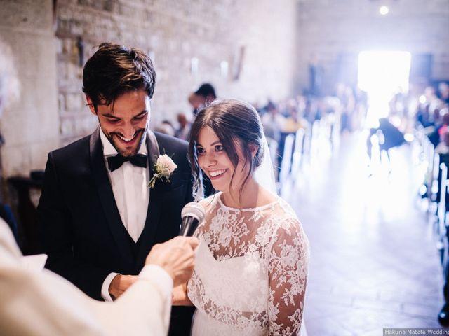 Il matrimonio di Andrea e Francesca a Modena, Modena 40