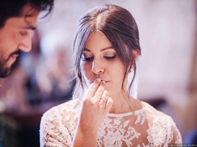 Il matrimonio di Andrea e Francesca a Modena, Modena 44