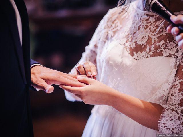 Il matrimonio di Andrea e Francesca a Modena, Modena 45