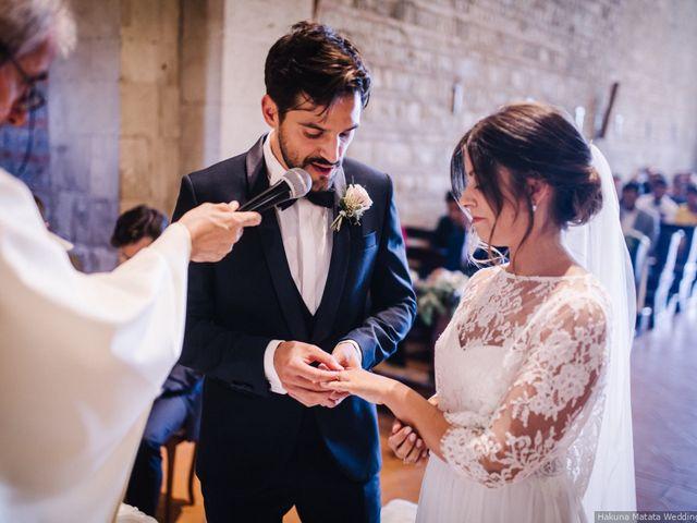 Il matrimonio di Andrea e Francesca a Modena, Modena 46
