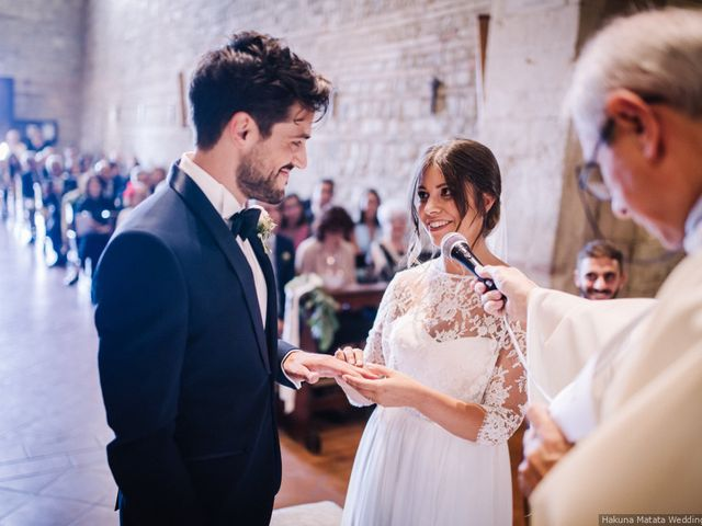 Il matrimonio di Andrea e Francesca a Modena, Modena 47