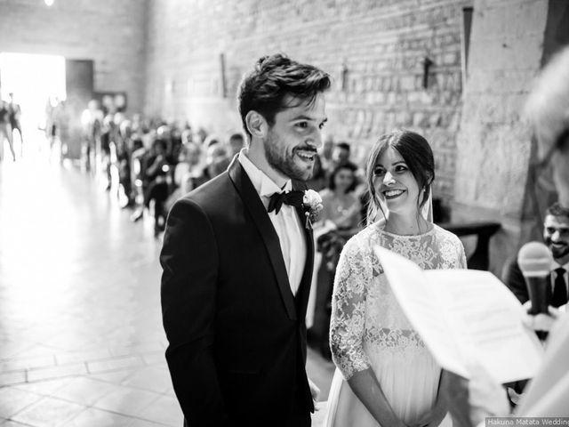 Il matrimonio di Andrea e Francesca a Modena, Modena 48
