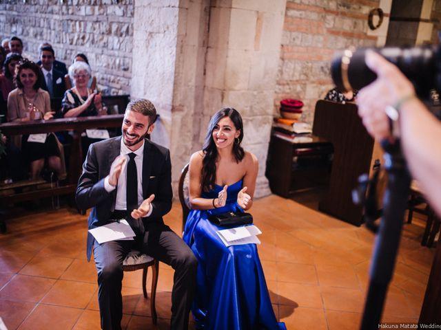 Il matrimonio di Andrea e Francesca a Modena, Modena 49
