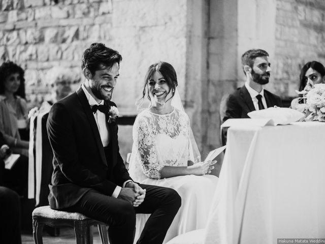 Il matrimonio di Andrea e Francesca a Modena, Modena 51