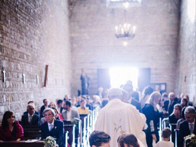 Il matrimonio di Andrea e Francesca a Modena, Modena 55