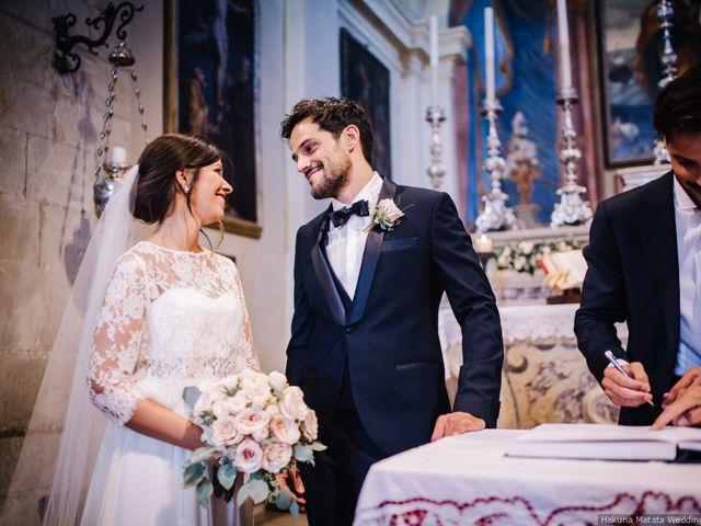 Il matrimonio di Andrea e Francesca a Modena, Modena 57