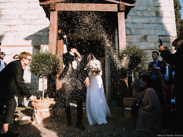 Il matrimonio di Andrea e Francesca a Modena, Modena 58