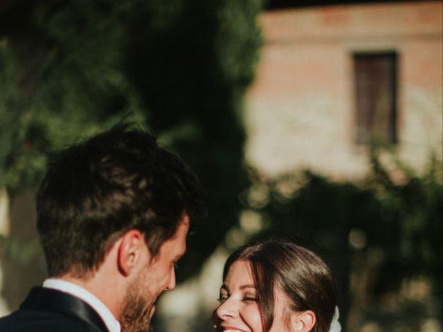 Il matrimonio di Andrea e Francesca a Modena, Modena 62
