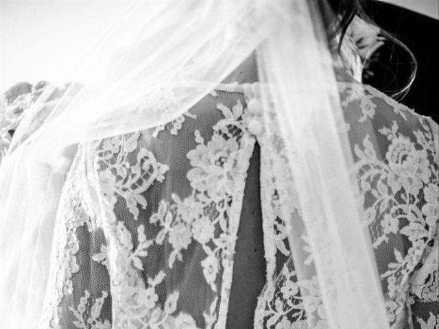 Il matrimonio di Andrea e Francesca a Modena, Modena 65