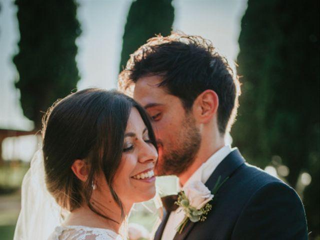 Il matrimonio di Andrea e Francesca a Modena, Modena 66