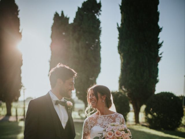 Il matrimonio di Andrea e Francesca a Modena, Modena 67