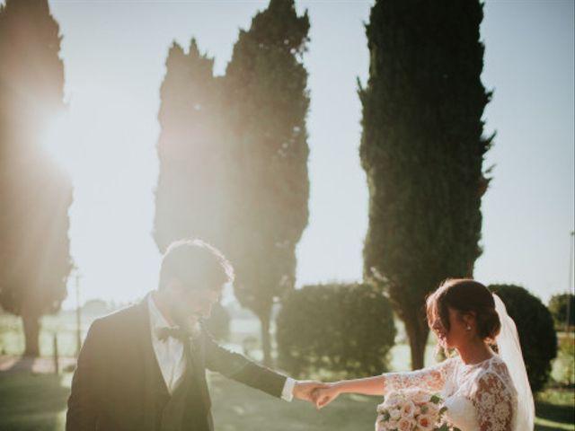 Il matrimonio di Andrea e Francesca a Modena, Modena 68