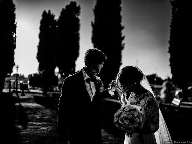 Il matrimonio di Andrea e Francesca a Modena, Modena 69
