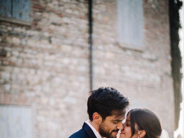 Il matrimonio di Andrea e Francesca a Modena, Modena 72