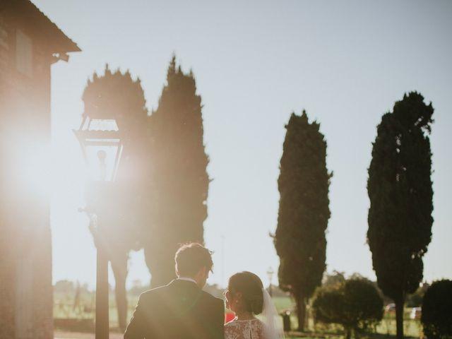Il matrimonio di Andrea e Francesca a Modena, Modena 73