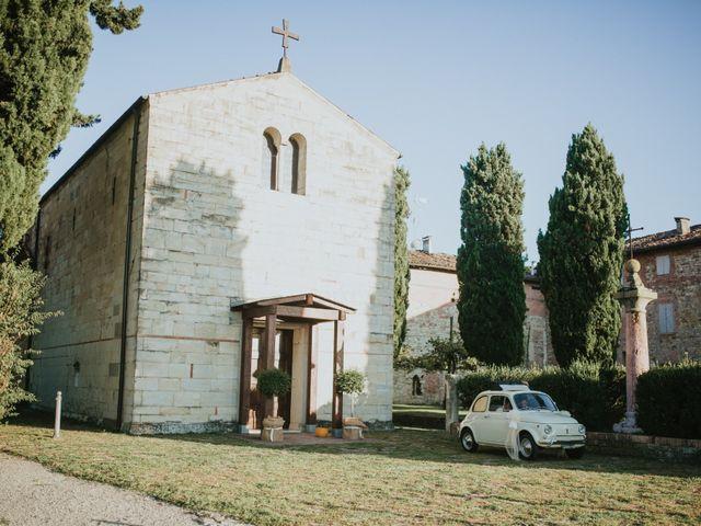 Il matrimonio di Andrea e Francesca a Modena, Modena 75