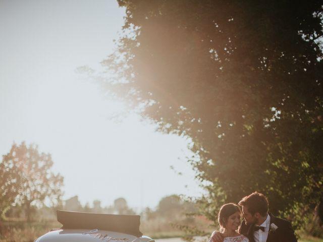 Il matrimonio di Andrea e Francesca a Modena, Modena 76