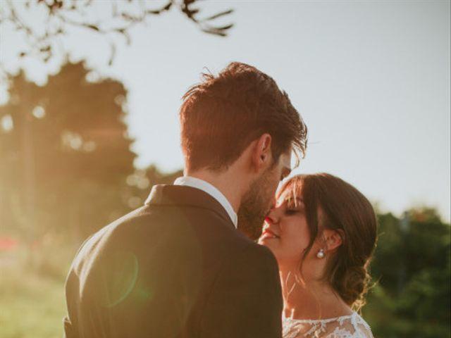 Il matrimonio di Andrea e Francesca a Modena, Modena 84