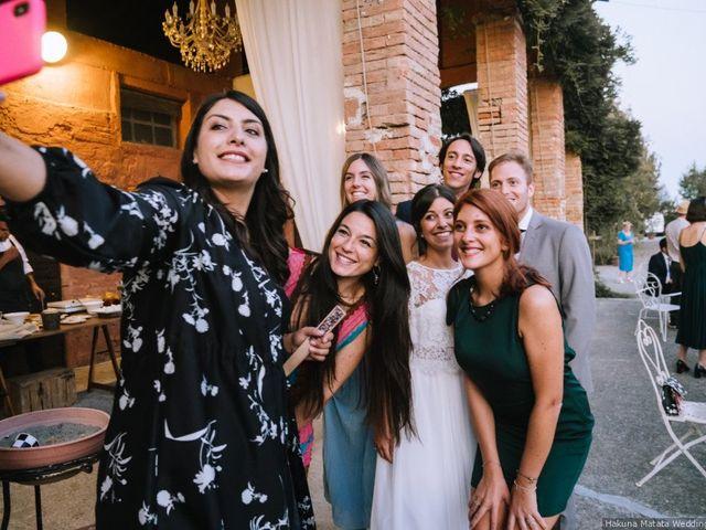 Il matrimonio di Andrea e Francesca a Modena, Modena 88