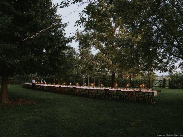 Il matrimonio di Andrea e Francesca a Modena, Modena 90