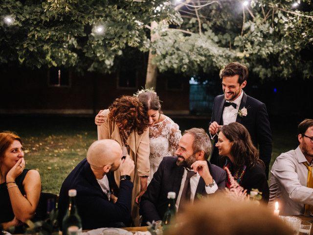 Il matrimonio di Andrea e Francesca a Modena, Modena 99